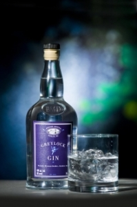 Berkshire Mountain Distillers Greylock Gin