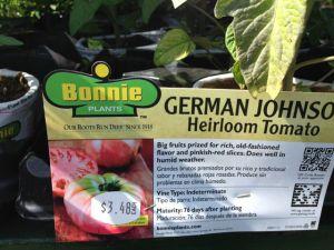 German Johnson